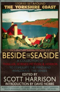 Beside The Seaside Cover