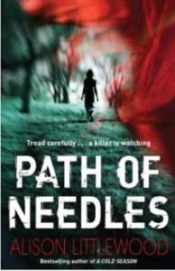 Path of Needles cover